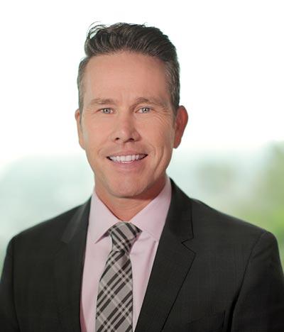 David S. Wilson, CEO